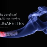 The Benefits Of Quitting Smoking Cigarettes