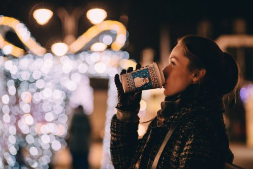 5 tips to stay healthy during the Holiday Season - klaudiascorner.net