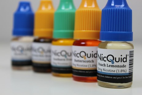 The Ins and Outs of Vape Juice