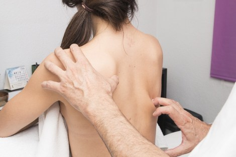 Growing Chiropractor Clinic in Rockville - klaudiascorner.net