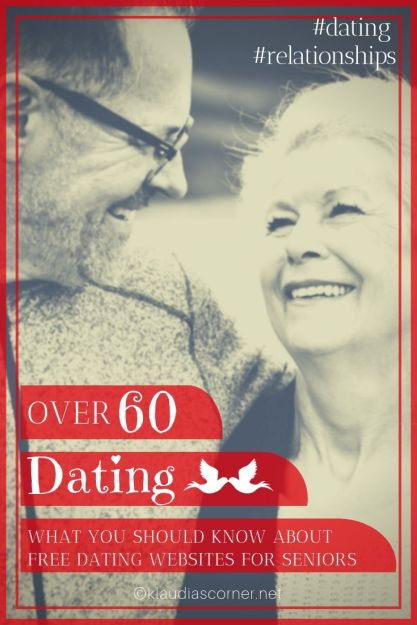 Over 60 Dating for Free - klaudiascorner.net