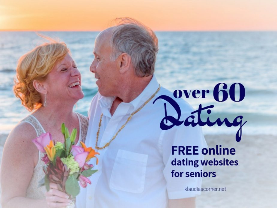 Over 60 Dating for Free - Freebie Online Dating Sites