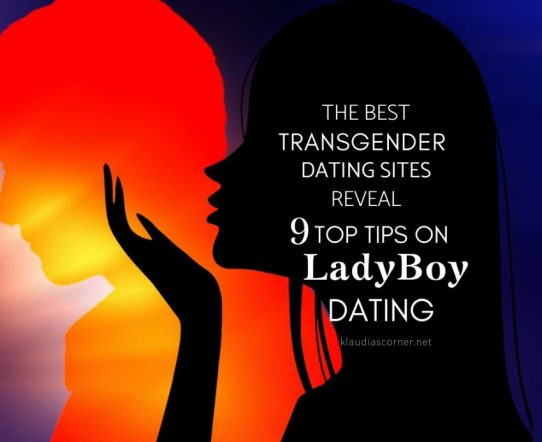 Tips On Ladyboy Dating - Finding Love With a Tranny