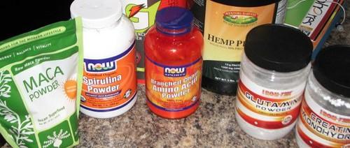 Which is the best pre-workout supplement? - klaudiascorner.net