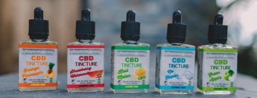 Pure CBD Oil Isolates & Extracts