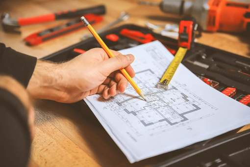 Home Renovations- 5 tips for renovating your home