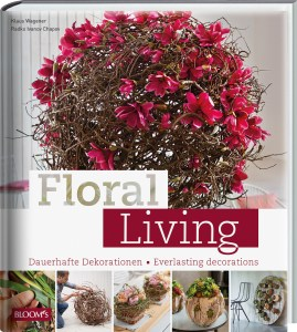 Buch Floral Living