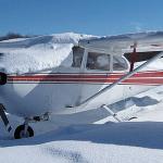 Cessna Icing
