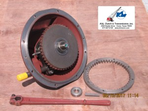 Rockford Powertrain Original model clutch