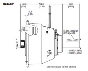 IB318P