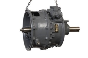 Hydraulic Torque Converters | K&L Clutch and Transmission