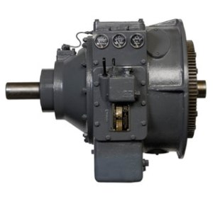 Clark Torque Converters from K&L Clutch and Transmission