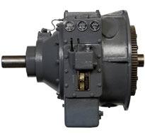 Clark Torque Converter - K&L Clutch