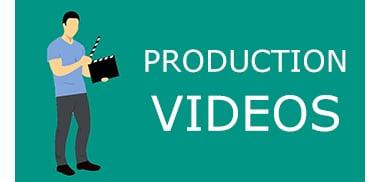 Production Vidéos Animées - KL Consult Web