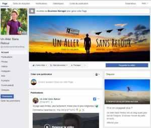 Facebook Un Aller Sans Retour