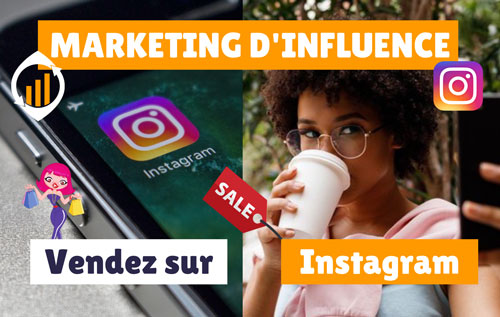 Marketing Influence Instagram
