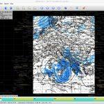 Software file GRIB e dati meteorologici su Mac OS X
