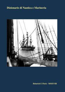 dizionario di nautica e marineria