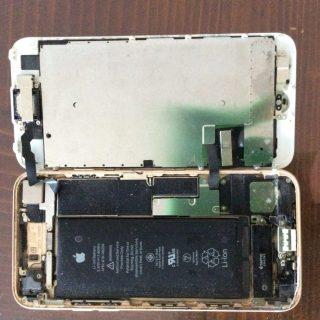 iPhone 7 di Stephen Kleckner