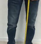Lengtemaat broeken