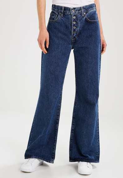 Maten Flared jeans