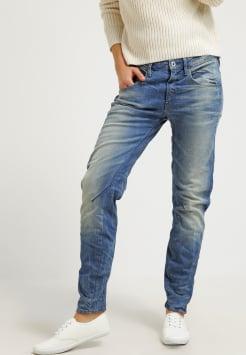 Boyfriend jeans pasvorm