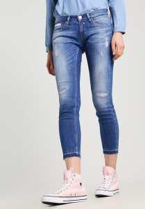 Kledingadvies cropped jeans