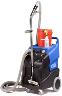 Ninja Warrior Professional Carpet Cleaning Machine