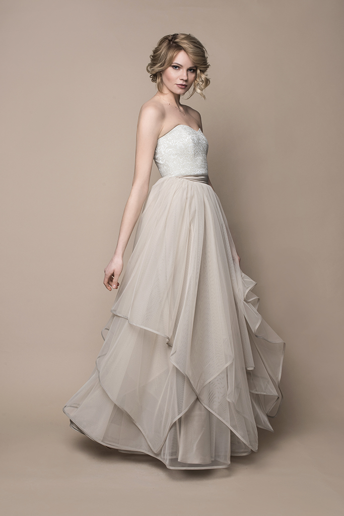 24 Hochzeitskleider Im Boho Style Flair Fashion Home