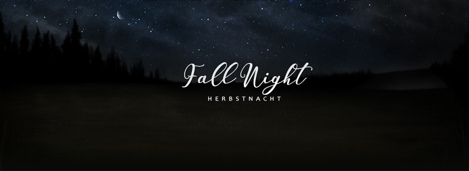 equinepassion_background_fall_night