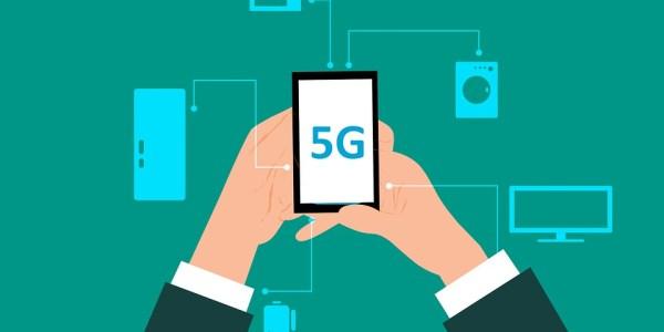 5G Voraussetzung für autonomes Fahren und industrielle Automatisierung