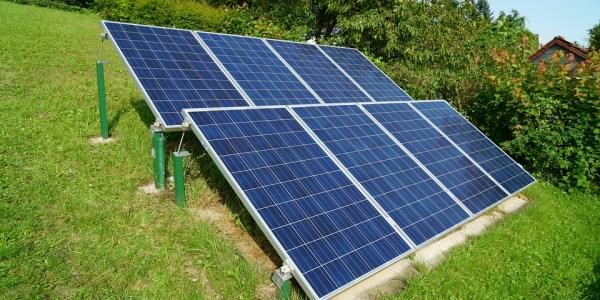 Infos: Strom und Wärme von der Sonne
