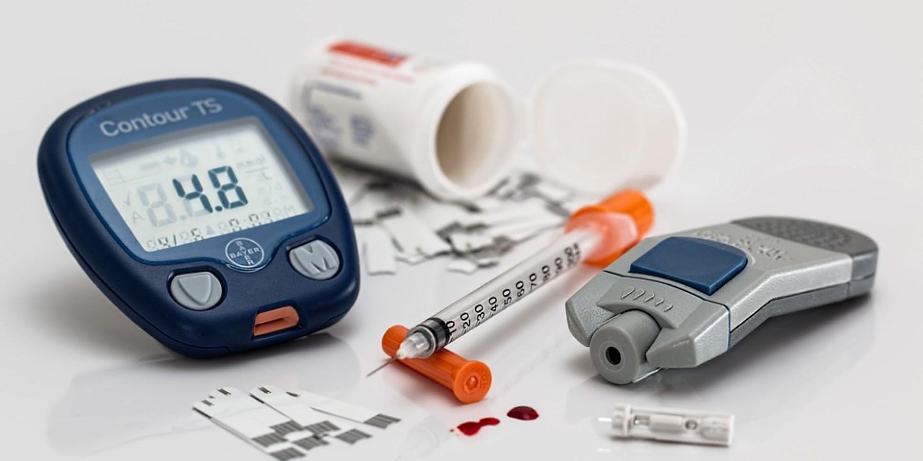 Diabetes: Oft höhere Zuckerwerte im Winter