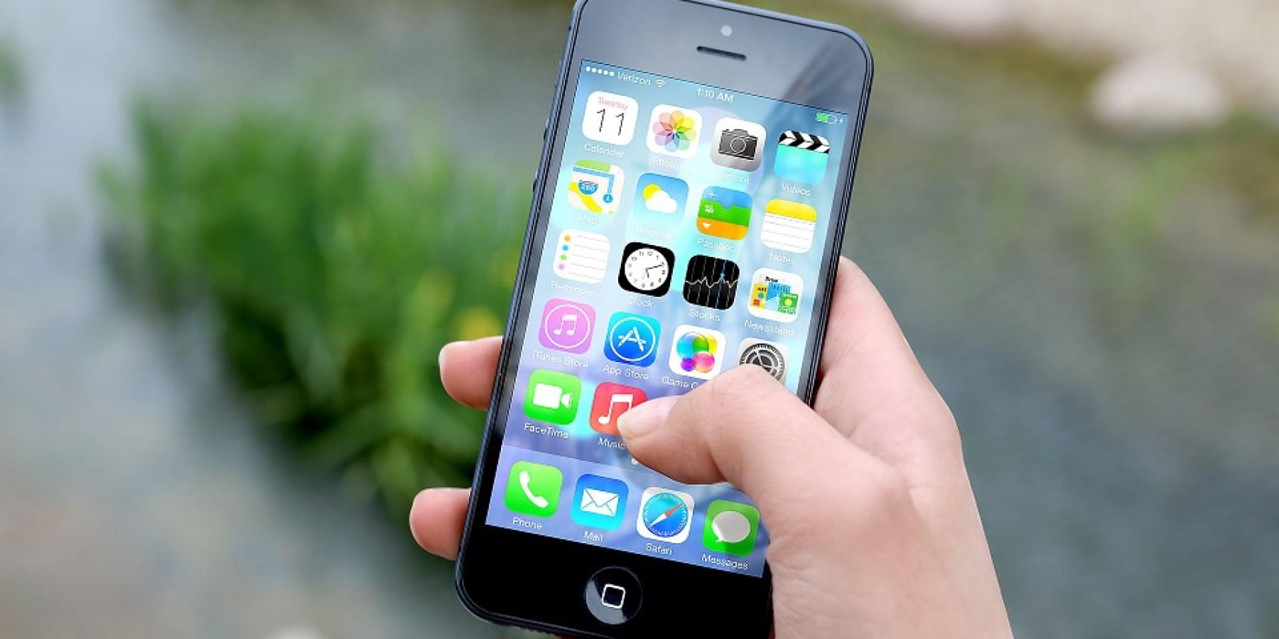 Gestohlenes Handy dabei – Autoaufbrecher wird entlarvt