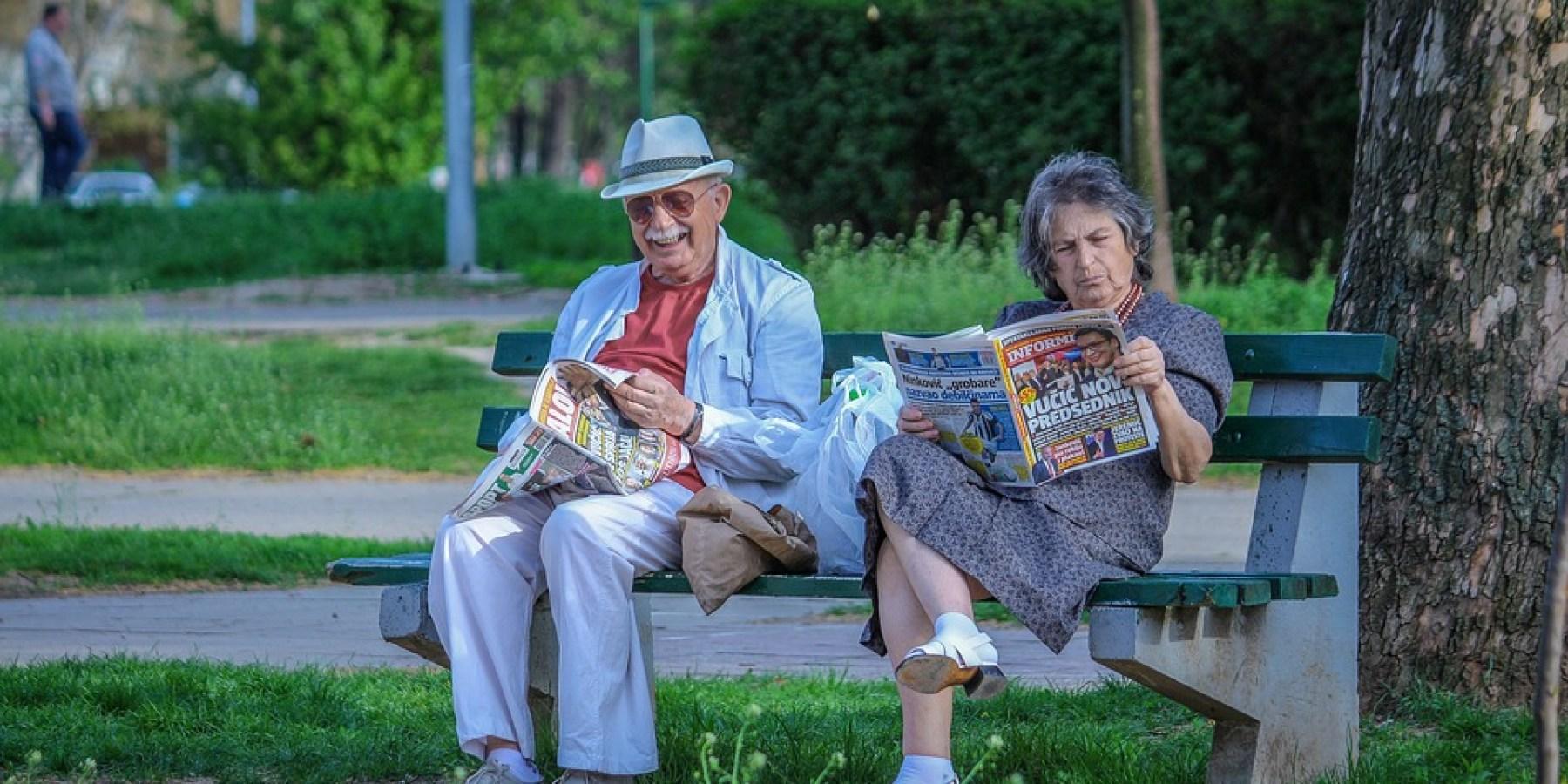 Auf den Ruhestand sollte man sich sorgfältig vorbereiten
