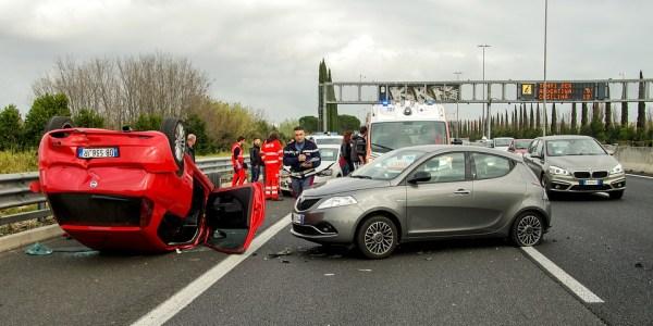 Unklarer Unfallhergang an der Grevener Straße