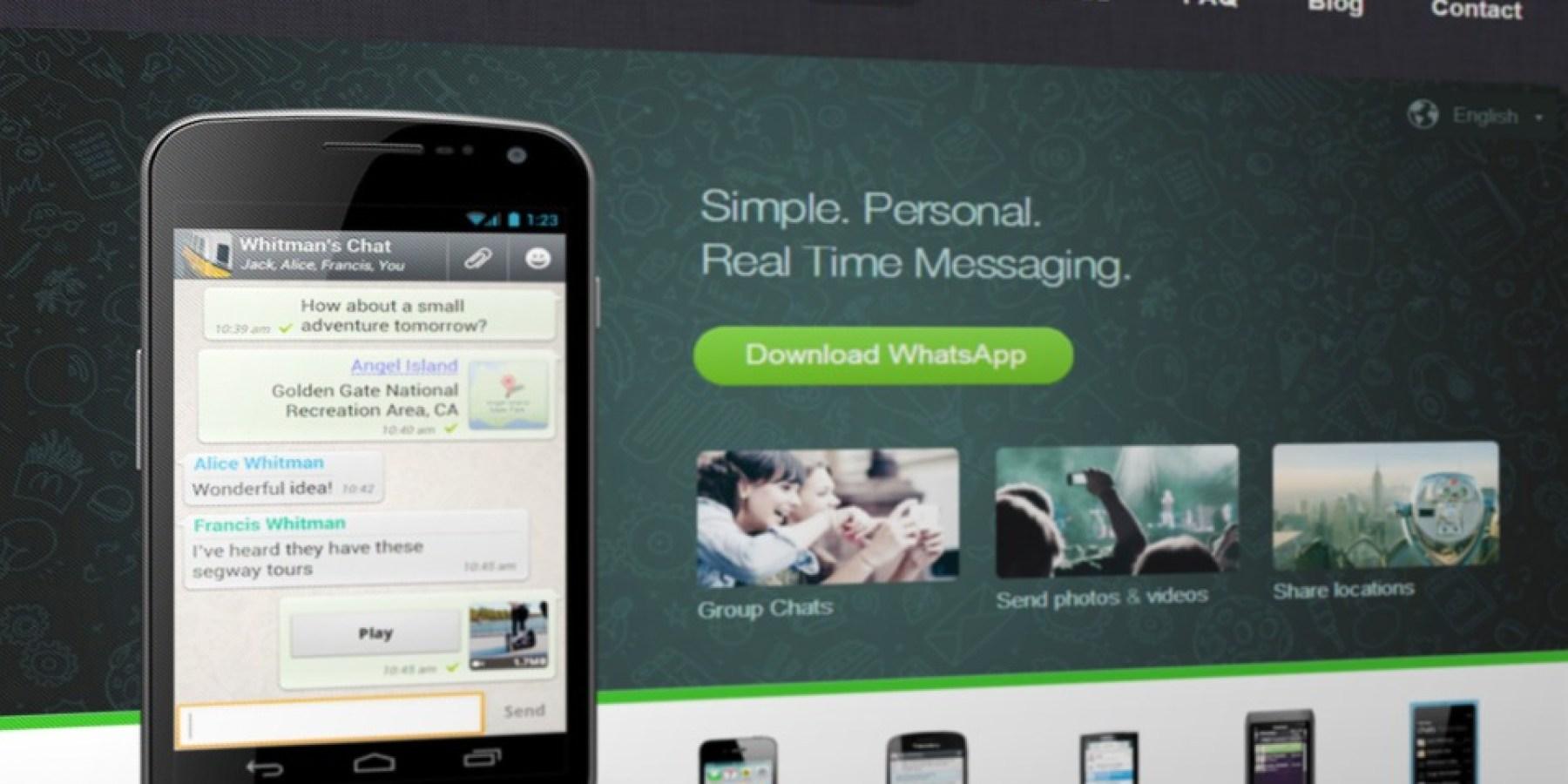 WhatsApp-Hammer: Mit dieser Spionage-App können Sie jeden leicht überwachen