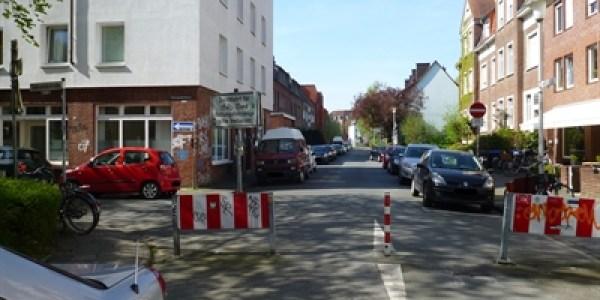 Kanalsanierung Zumsandestraße / Sauerländer Weg