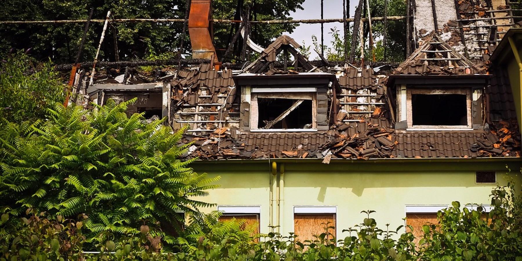 Nach Brand am Albersloher Weg – 35-jähriger Münsteraner in Haft