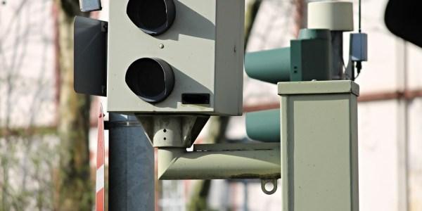 Verkehrsüberwachung hat Schulwege im Blick