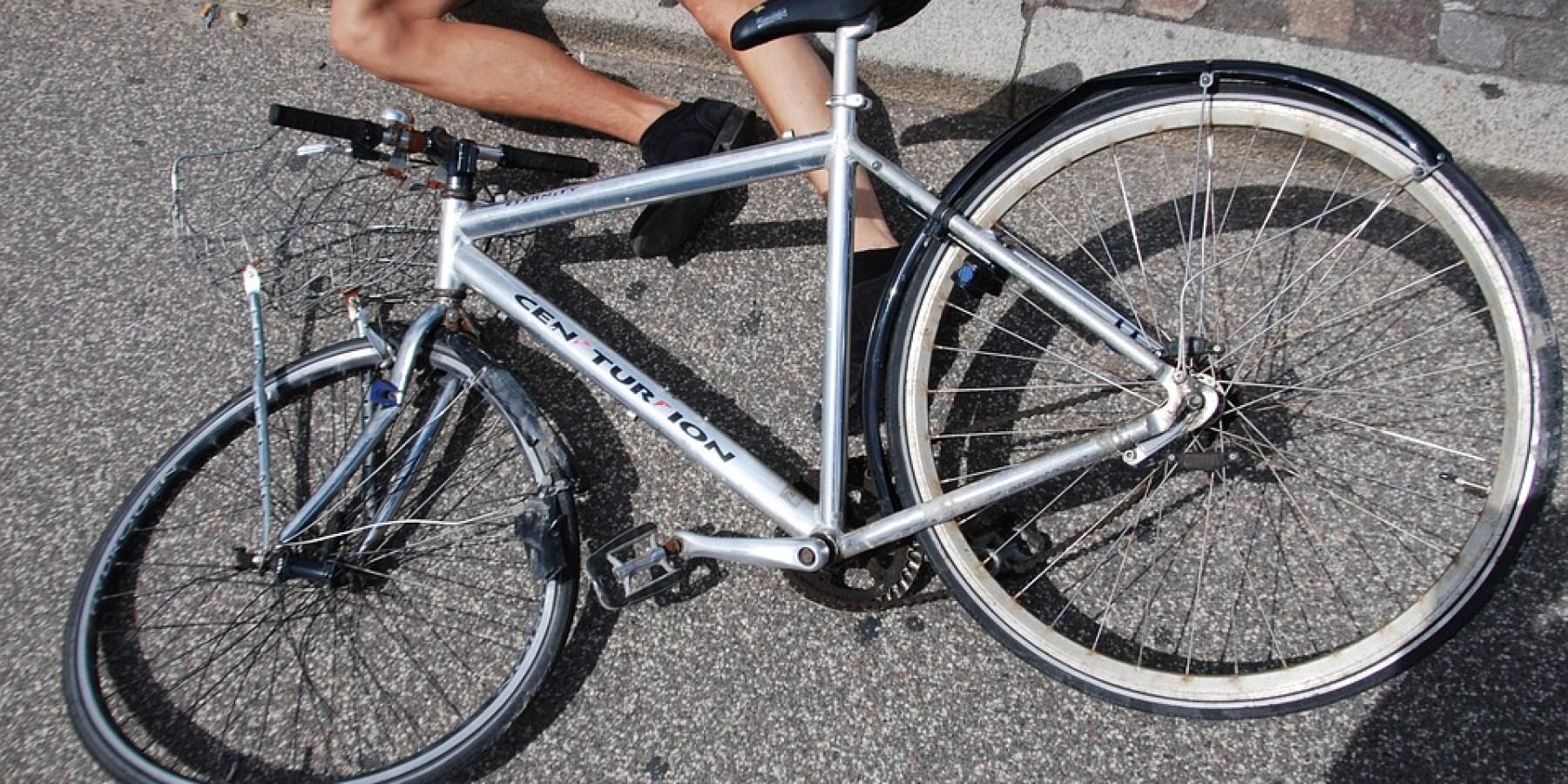 Unfall mit zwei Radfahrerinnen – 55-Jährige schwer verletzt