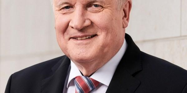 Bundesinnenminister Horst Seehofer übernimmt Schirmherrschaft der bautec 2020