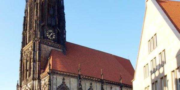 Lambertus-Glockenspiel zum Mitsingen