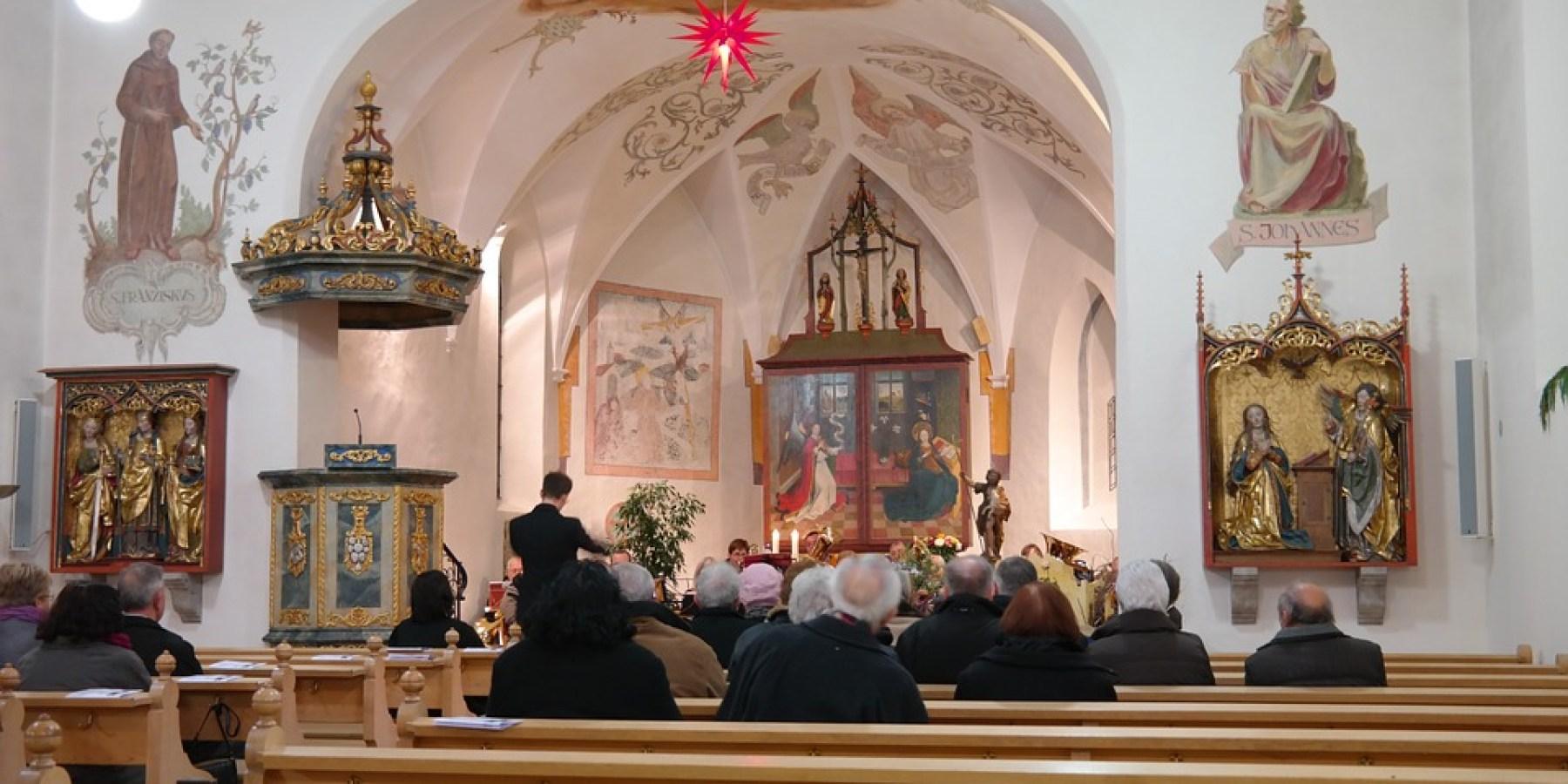Einbruch in Pfarrheim