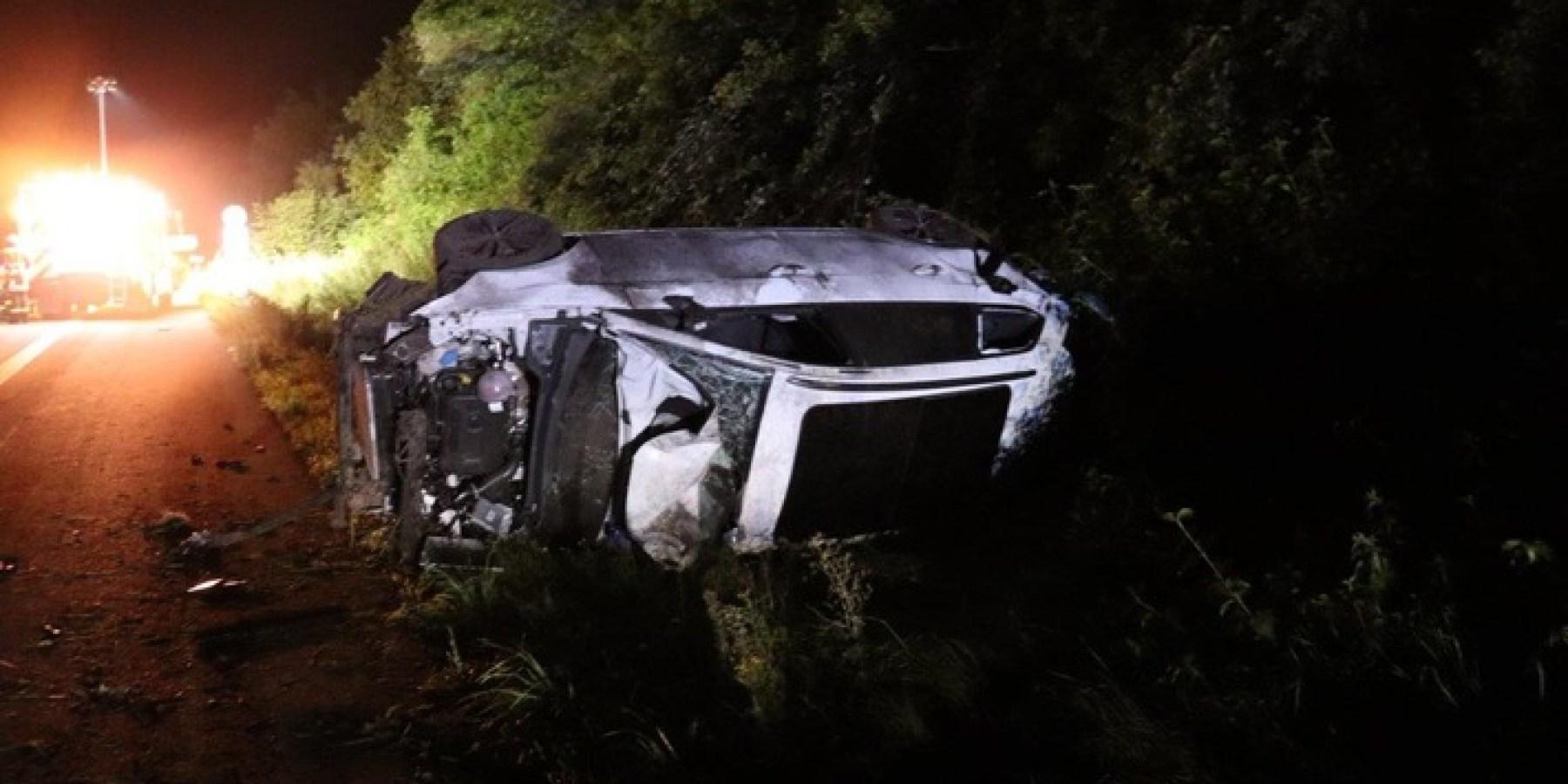 Auto erfasst Motorrad -Tödlicher Verkehrsunfall auf der A 31 – Nachtrag