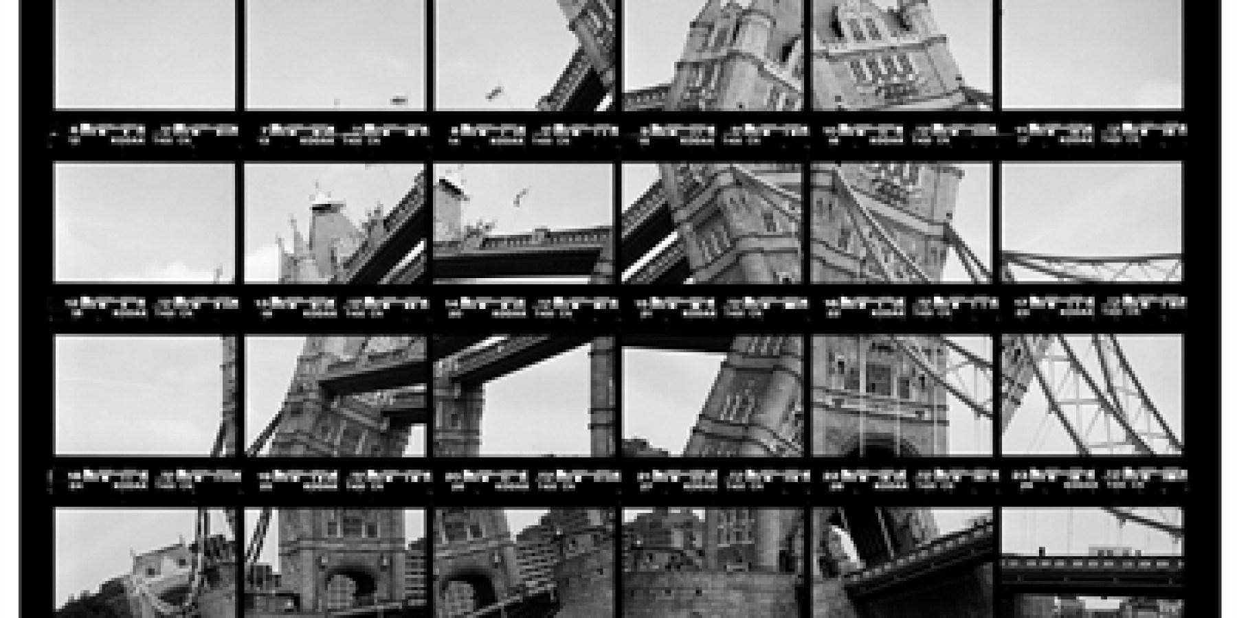 Kompositionen aus dem Fotolabor