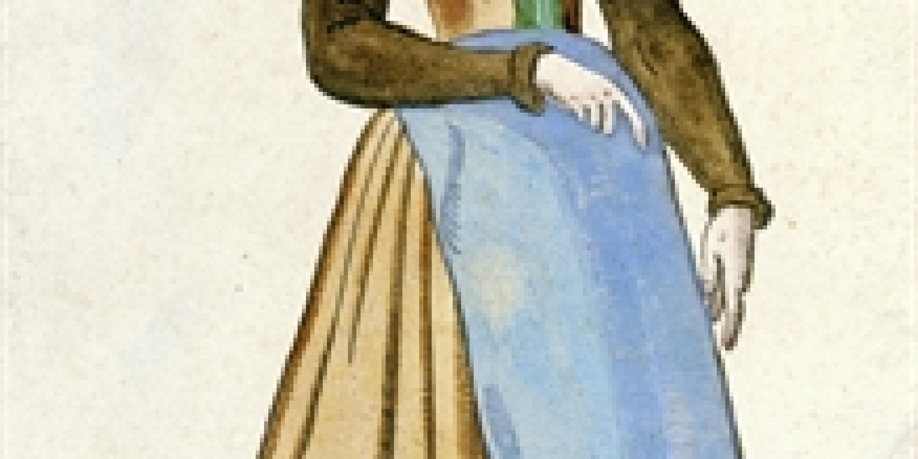 Frauengeschichte(n) im Stadtmuseum