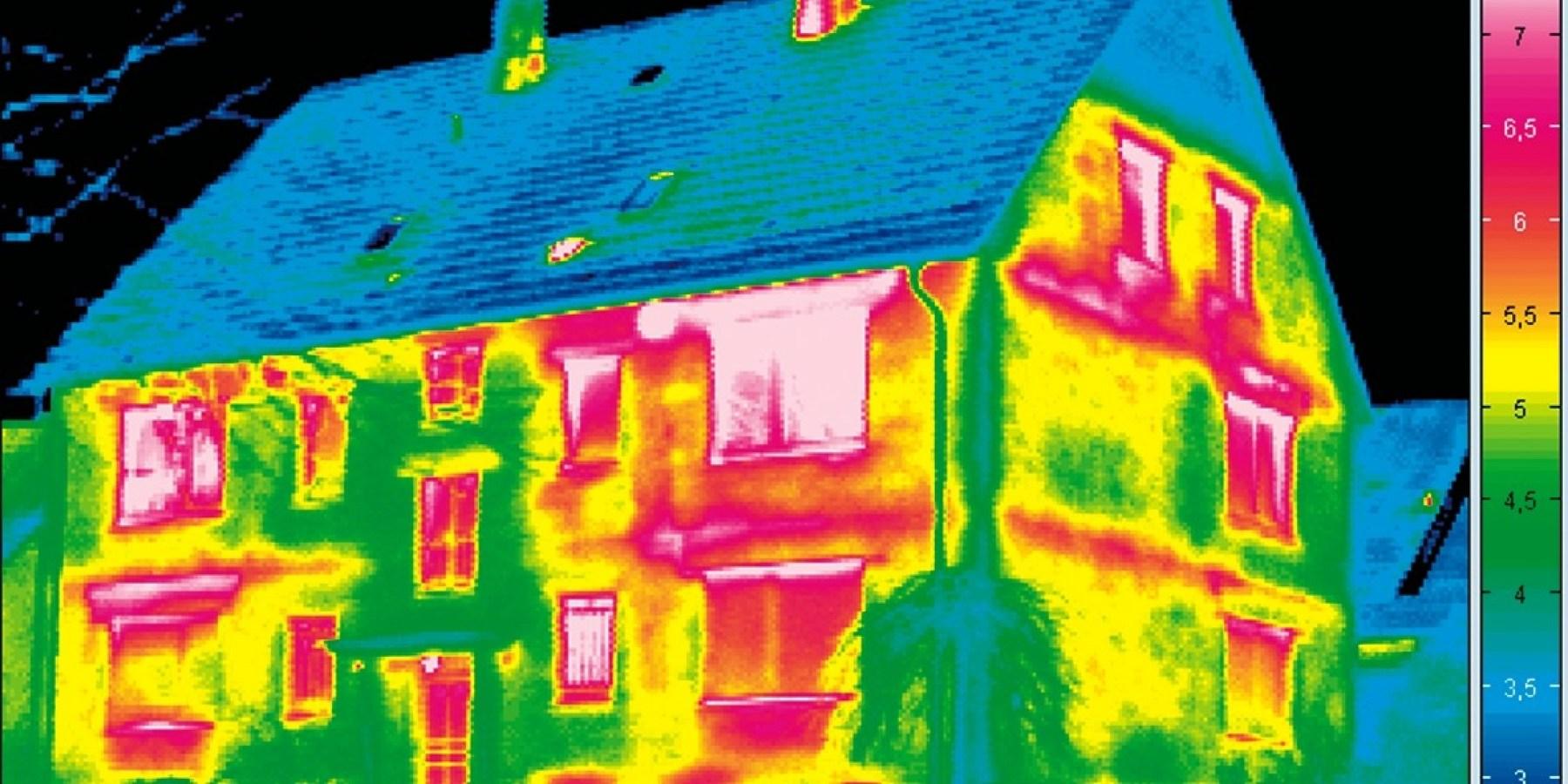 Infos zur Thermografie
