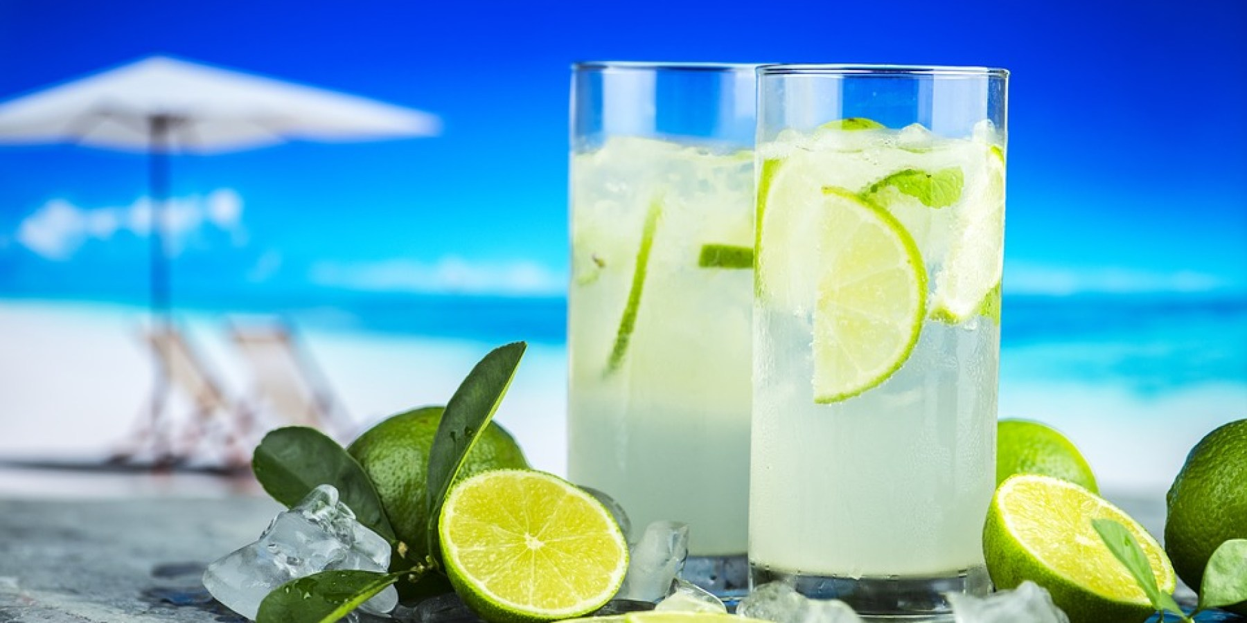Trinken, bevor der Durst kommt