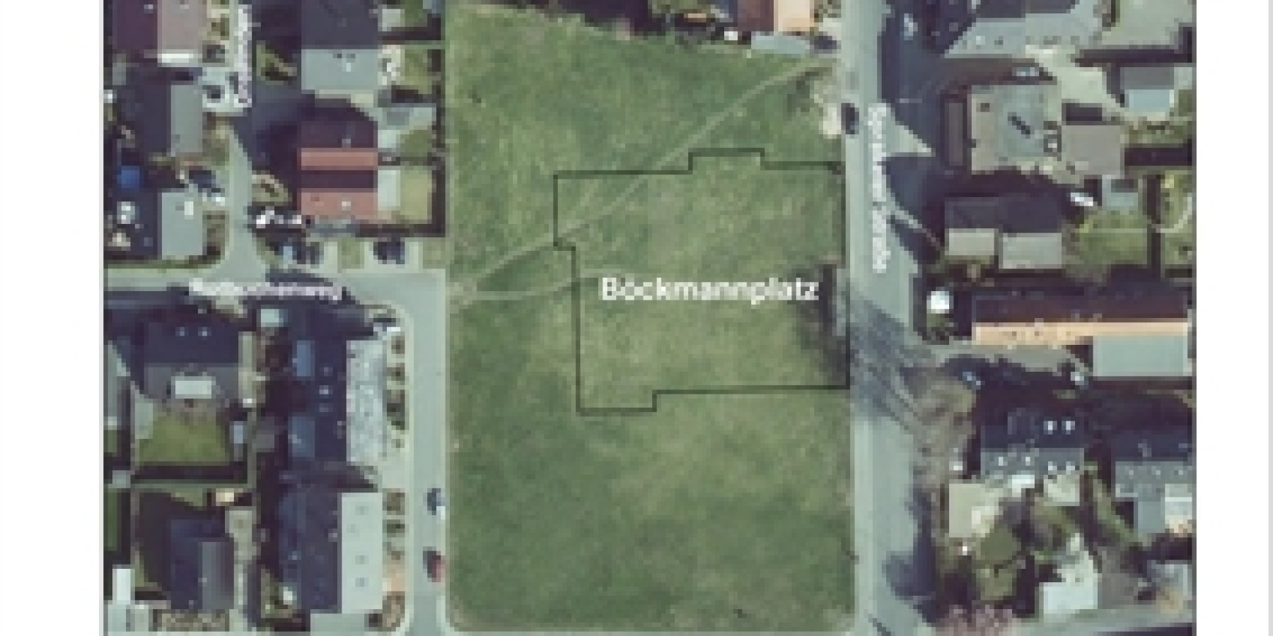 Böckmannplatz: Lebendige Ortsmitte für Sprakel